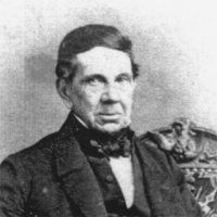 Jean-Jacques Dunant (1789-1875)